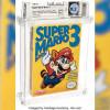 Jadi Game Termahal, Kaset Super Mario Bros 3 Laku Rp2,2 Miliar