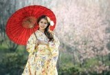 Bikin Make-up Musim Gugur Korea? Begini Tutorial Mudahnya