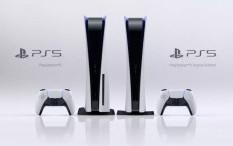 Futuristik, PlayStation 5 Resmi Hadir dengan Desain Keren