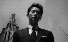 Song Joong-ki: Vincenzo Karakter Tersulit yang Saya Perankan
