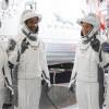 4 Astronot AS Gunakan Hak Suaranya dari Angkasa Luar