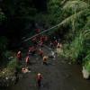 Kwarnas Pramuka Sesalkan Insiden Tewasnya Sejumlah Pelajar saat Susur Sungai