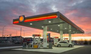 Gandeng Pengusaha Daerah, Shell Buka SPBU di Kota Lapis Kedua
