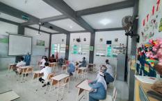 DPR Dukung Pembukaan Sekolah Tatap Muka di 2021