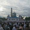Menag Minta Khotbah Idul Adha Diperpendek