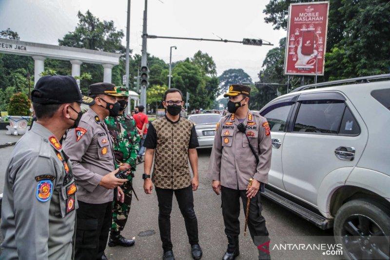 336 Nakes Terpapar COVID-19, 8 Faskes di Bogor Ditutup