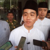 Ini Wejangan Jokowi untuk Gibran saat Ziarah ke Makam Keluarga