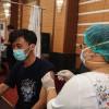 Minta 200 Ribu Warga Divaksin Per Hari, TNI Kerahkan Vaksinator ke Bandung Raya