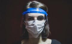 Kartu Kuning untuk Penumpang Tanpa Masker
