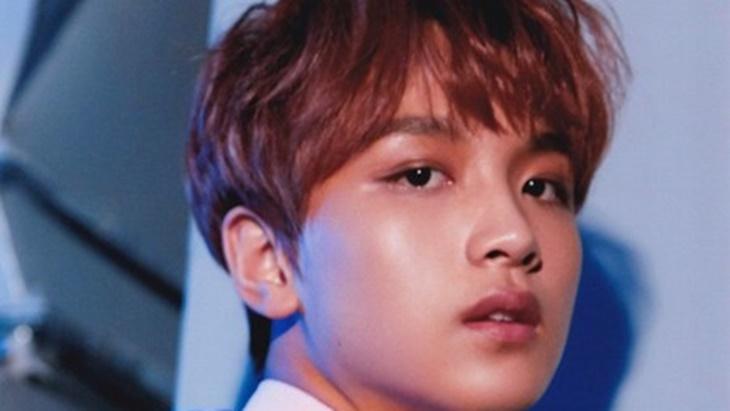 Haechan NCT Ungkap Kisah Diterima di SM Entertainment
