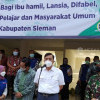 PPKM Diperpanjang sampai 4 Oktober, Jawa-Bali Nihil Level 4