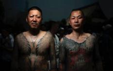 Jepang Putuskan Tato Merupakan Seni, bukan Tindakan Medis