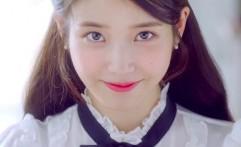 IU Rilis Teaser Video Lagu Pertama untuk Album Terbarunya
