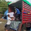 Mensos Risma Instruksikan Jajarannya Salurkan Bantuan Logistik untuk Korban Gempa Sulbar