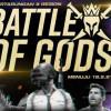 Yuk Ikutan! Dewa United Esports Gelar 'Battle of Gods', Turnamen Esports Berhadiah Rp150 Juta