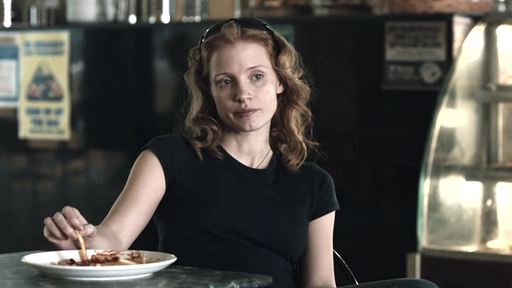Jessica Chastain Gabung di Proyek IT Chapter 2