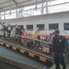 KAI Daop 6 Yogyakarta Tambah Dua Perjalanan Kereta Api di Libur Isra Miraj