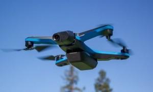 Skydio 2 Tanpa Kendali Mampu Terbang dan Tangkap Gambar