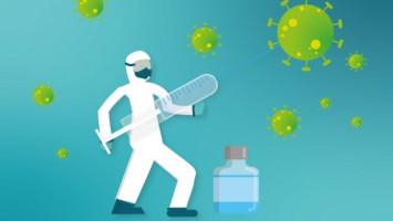 Prediksi Kondisi Pandemi COVID-19 di Indonesia Menurut Pakar Feng Shui