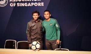 Karena Alasan Ini, Ricky Fajrin Ungkap Timnas U-23 Akan Main Maksimal Kontra Singapura