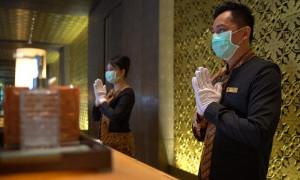 Libur Nataru, Okupansi Hotel di Yogyakarta Diprediksi Capai 90 Persen