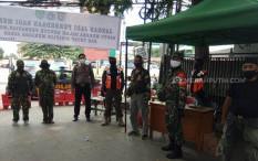 Asrama Bethel Petamburan Dijaga Ketat Polisi dan Tentara