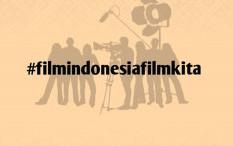 Surati Presiden Jokowi, Insan Film Indonesia Minta Dukungan