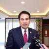 Pimpinan DPR Buka Suara soal Pelantikan Menteri Baru