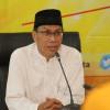 Ketua Fraksi PKS DPRD DKI Mohammad Arifin Meninggal Dunia