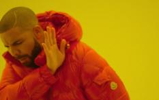 Ada Bahasa Arab dalam Lagu Terbaru Drake. Apa Artinya?