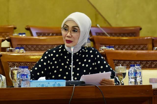 NasDem Minta Jokowi Turun Tangan Atasi Kisruh Vaksin Nusantara dengan BPOM