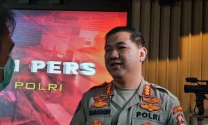 Densus 88 Tangkap Terduga Teroris Jaringan JAD di Bogor