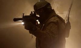 Tentara Belgia Tewaskan Penyerang Berpisau