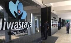 Kejagung Geledah Sejumlah Perusahaan Terkait Korupsi Jiwasraya