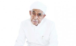 Innalillahi, Kiai NU Sumenep KH Ahmad Basyir AS Wafat