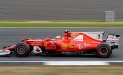 Lewis Hamilton akan ke Ferrari di tahun 2021?