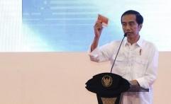 Presiden Jokowi Resmikan Pabrik Mitsubishi di Bekasi