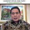 Komut PT Delta Djakarta Sarman Simanjorang Mengundurkan Diri, Ada Apa?