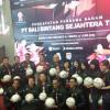 Bali United Resmi 'Merumput' di Bursa Efek Indonesia