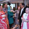 Ungkapan Keinginan Megawati di Ultah ke 71 dan Doa Dari Banteng Muda