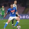 Gagal Datangkan Pogba, Real Madrid Fokus Kejar Gelandang Napoli