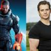 Henry Cavill Pamerkan Proyek Rahasia Tentang Gim 'Mass Effect'