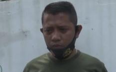 Pengendara Ini Nyamar Jadi Tentara dan Bawa Senpi Mainan Demi Lolos Operasi Patuh Jaya