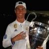 Cristiano Ronaldo Dijagokan Rebut Ballon d'Or