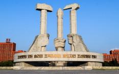 Khawatir Kasus Pertama COVID-19, Korea Utara Menyatakan Keadaan Darurat