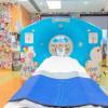 Takashi Murakami Sulap Ruangan CT Scan Jadi Lebih Berwarna