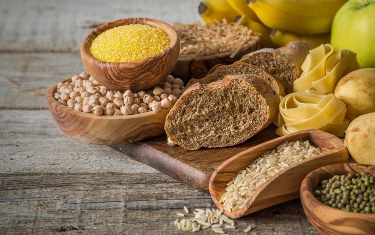 Kurangi konsumsi karobohidrat berlebihan. (Foto: blog.myfitnesspal.com)