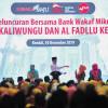 Pandemi COVID-19, Bank Wakaf Mikro Tetap Salurkan Pinjaman