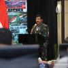 TNI-Polri Sepakat Bangun Belasan Posko PPKM Mikro di Zona Merah COVID-19