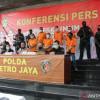 Jaksa Kembalikan Berkas Perkara John Kei ke Polda Metro